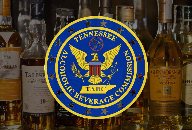 Of Suspects Libations Charges Commission Legal - Tennessee Alcohol With Alcoholic Online Sale Beverage